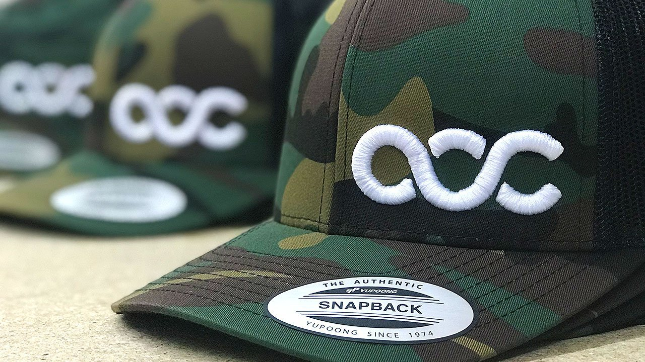 Design By Creative Crew Cat Clothing Snapback Yupoong 3D Embroidery