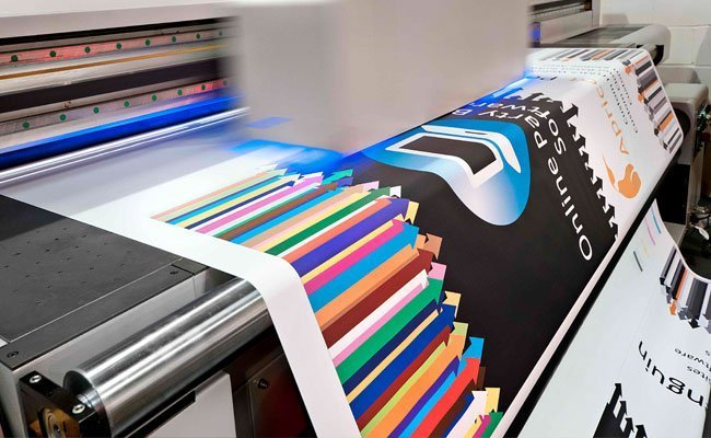 Design By Creative Banner Printing Signage