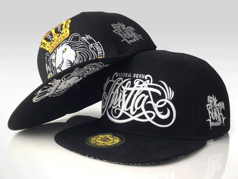 Design By Creative Bridgwater Somerset Custom Hats Snapbacks 3D Puff Yupoong