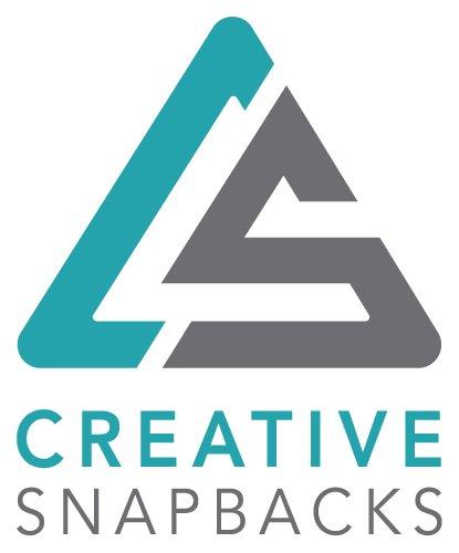Creative Snapbacks Email Logo