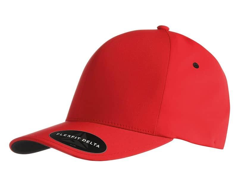 YP028 Flexfit Delta Cap | Design By Creative