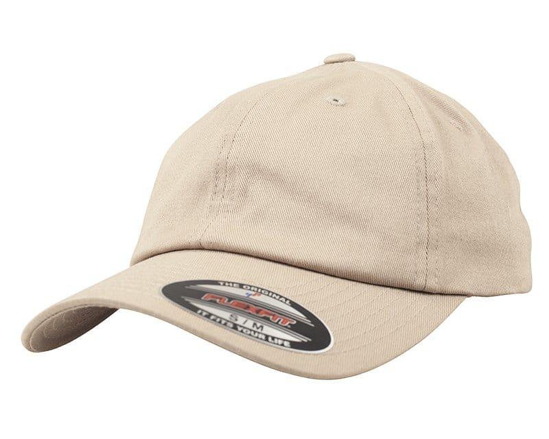 YP055 Flexfit Cotton Twill Cap Deals | Design By Creative